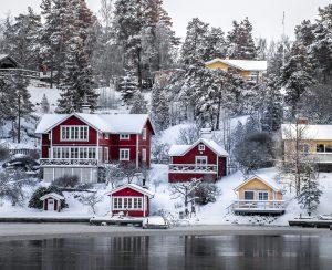 idyllic sweden travelsim