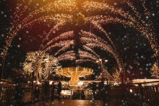 Christmas In Sweden.The Most Magical Nordic Countries For A Christmas Trip